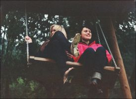pink swing by fal-lal