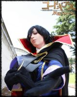 Code Geass - Join me by Nekucosplay