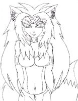 Lexis SC A Omega 10 sketch by foxtrot20