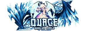 [Sig] Dragonica | Frost Oracle by Paradigm-Zero