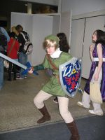 Expo 2008 - Link by sassie-kay
