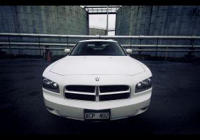 DODGE CHARGER RT - hello by dejz0r