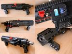 Nerf CS 35 Convertion by Metabaron18