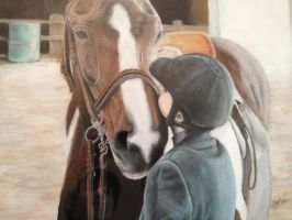 Rodeo Love by inhibitus