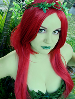 Poison Ivy :: 02 by GabeValente