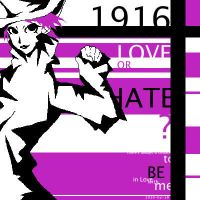 Love or Hate ? by BanditYinG