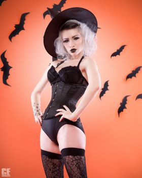 This is Halloween by LadyMarlene