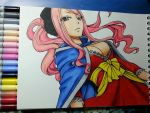 Meredy by CrystalMelody-FT