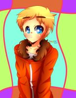 OH MY GOD I DREW KENNY by PieperStars