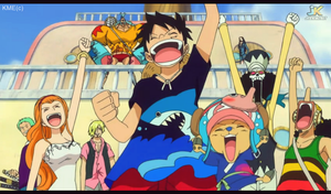 One piece episodio 578 by sakuriita0823