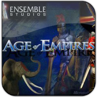 Age of empires by neokhorn