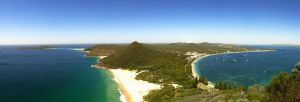 Port Stephens by TaGiRoCkS