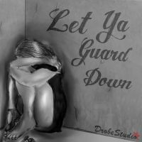 Let Ya Guard Down by J3D-Design