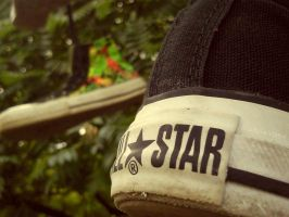All Star by ChiiEvans