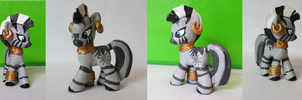Zecora custom by atelok