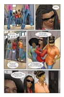 AJALA: A SERIES OF ADVENTURES Page 13 by NStevenHarris