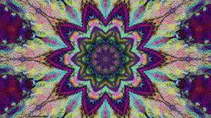 Mandala Mayhem 7 by Don64738