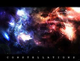 Constellations by Seph-the-Zeth