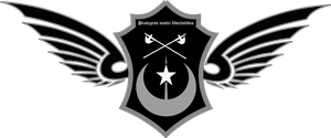 FoE: WoS Equestrian Air Force Patch by spw6