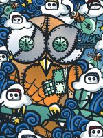 Owl by YagoMartins95