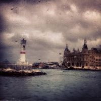 Haydarpasa by nurtanrioven