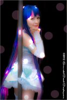 Stocking Transformation by EmeraldCoastCosplay