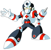 Medic Man 2 by JusteDesserts