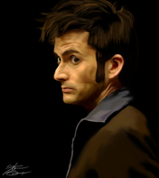 Dr. Who by ArchXAngel20