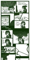 HaM: Rubber banded by KitKatMuffin