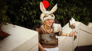 Mog by mindless-cosplay