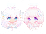 [CLOSED][COLLAB] Sweet Ceremony - Adopts by Vanilla-Cherie