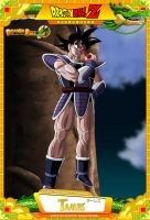 Dragon Ball Z - Taales by DBCProject