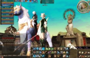 Lineage 2 Gameplayer gm by kolesina