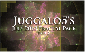 July 2010 Flamepack - Part 2 by Juggalo5