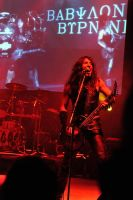 w.a.s.p. in bucharest 6 by fotonicu