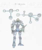 lego bionicle design water by Mukis