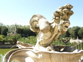 Boboli Gardens, Italy by AncientSources