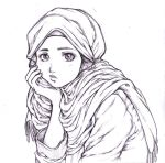 The Thinking Muslimah by lyanora