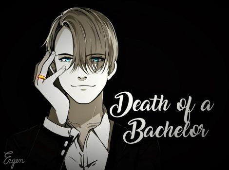 Death of a Bachelor by EryenArt