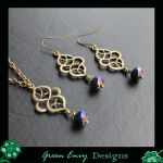 Simpel things: Incence swirls by green-envy-designs