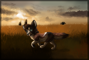 Offer-to-adopt .:Taken:. by Okoe