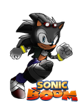 Speedy (Sonic Boom Style) by Gaming-Master