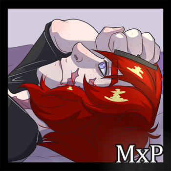 [MxP] Chapter 5 | Pg 8 by MnemosyneXPowerhouse