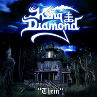 King Diamond: Them Remastered by MrAngryDog