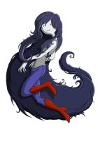 Marceline by iangoudelock