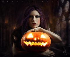 Halloween by AndyGarcia666