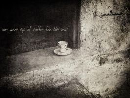 one more cup of coffee by mkorayt
