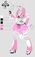 Costume Request by Sparkleee-Sprinkle