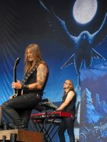 Amorphis 2015 07 by Wolverica
