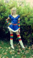 Rainbow Brite by Leah-Sama
